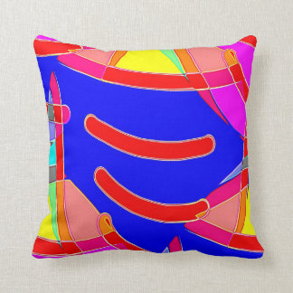 Bowl Slick Cushion