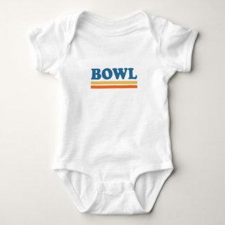 bowl tee shirt