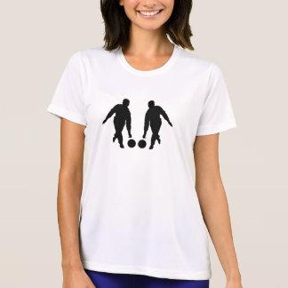 Bowler Mirror Image Tshirt