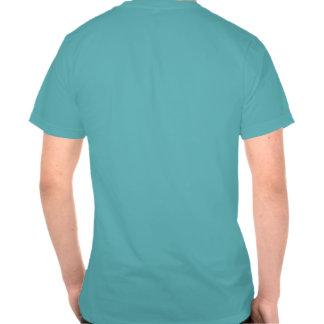 Bowlers Beyond Belief team shirt for men
