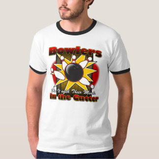 Bowlers Do It Tees