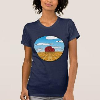 Bowler's Dreamscape T Shirts