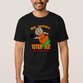Bowlers Shirts