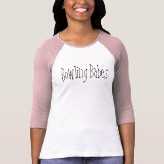 Bowling Babes Tshirt