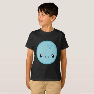 Bowling Ball Emoji T-Shirt