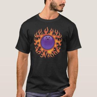 Bowling Balls-o-Fire T-Shirt
