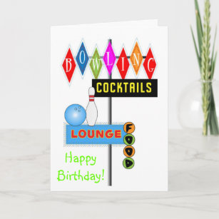 Retro 70s Birthday Cards | Zazzle com au