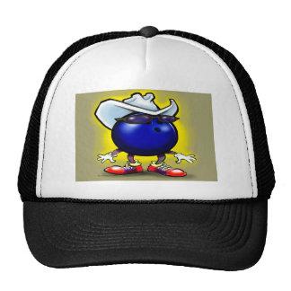 Bowling Cowboy Cap