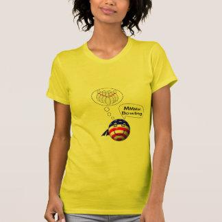 Bowling Dreamer Tshirts