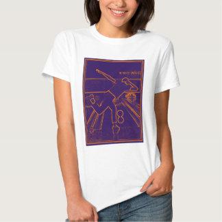 Bowling Electrify T-shirt