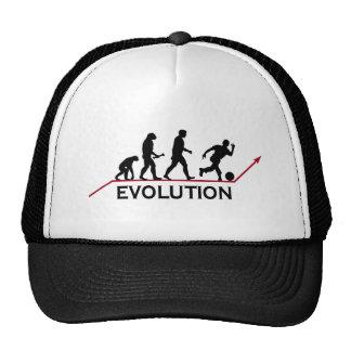 Bowling Evolution Hats