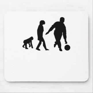 Bowling Evolution Mousepad