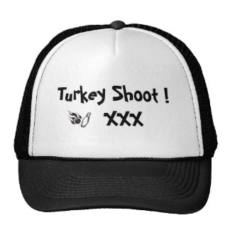 bowling_flt4, Turkey Shoot !   XXX Cap