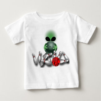Bowling fun tee shirts