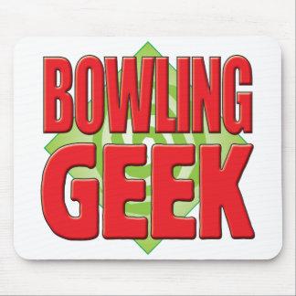 Bowling Geek v2 Mouse Mat