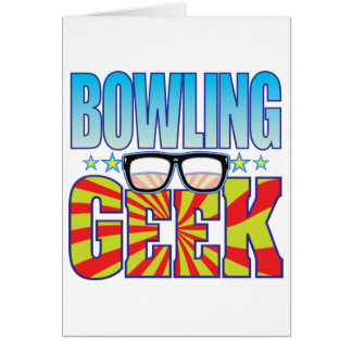 Bowling Geek v4 Card