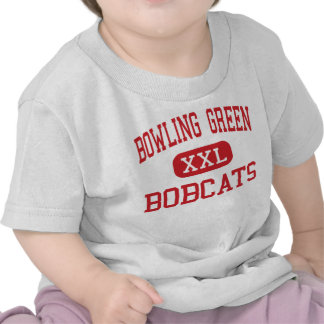 Bowling Green - Bobcats - High - Bowling Green Tshirts