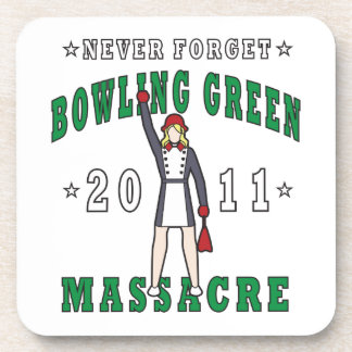 Bowling Green Massacre 2011 Coaster