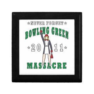 Bowling Green Massacre 2011 Gift Box