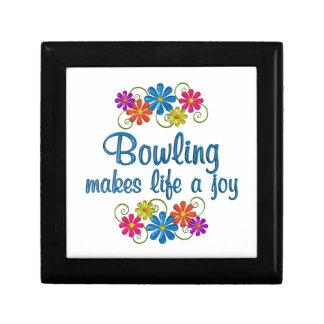 Bowling Joy Gift Box