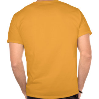 Bowling: Old Bowlers - T-shirt