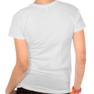 Bowling Pins Strike T Shirt