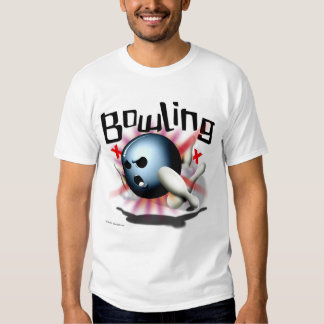 Bowling! Shirt