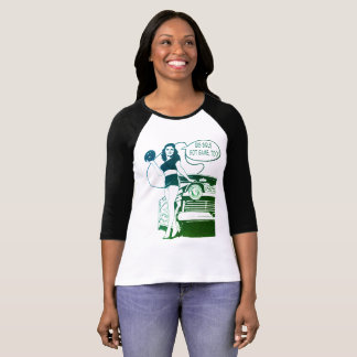 bowling shirt for women