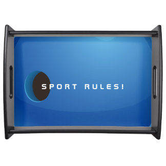 Bowling | Sport Gifts Serving Tray