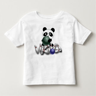 Bowling Star T Shirts