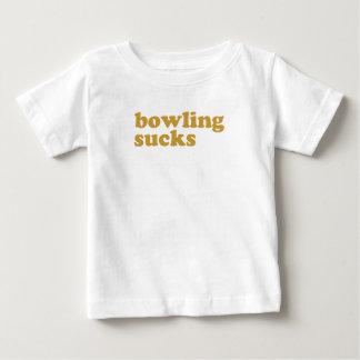Bowling Sucks Bowl Team League Club Funny Geek Ner T Shirts