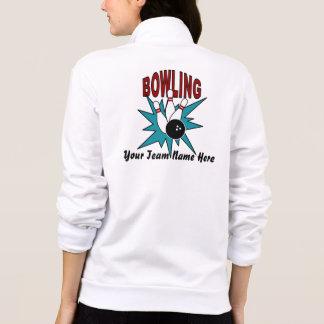 Bowling Team Jacket