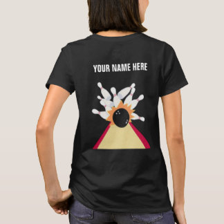 Bowling Team Shirt