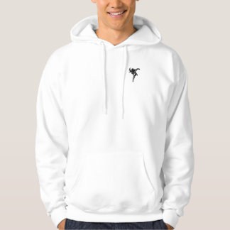 Bowling - Ten-Pin Bolwing Alley Bowlers Gift Hoodie