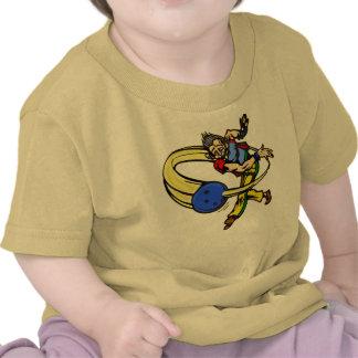 Bowling Tee Shirts