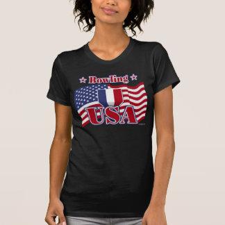 Bowling USA T-Shirt