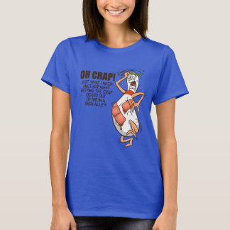 Bowling War Stories 2 T-Shirt