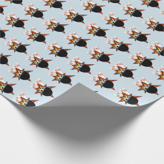 Bowling Wrapping Paper