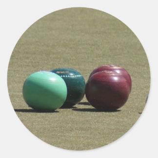 Bowls Sticker