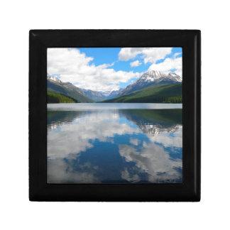 Bowman Lake Gift Box