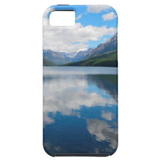 Bowman Lake iPhone 5 Case