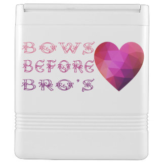 BOWS BEFORE BROS COOLER