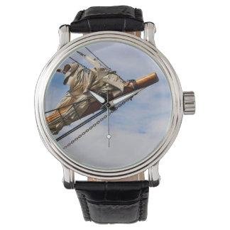 Bowsprit Watch