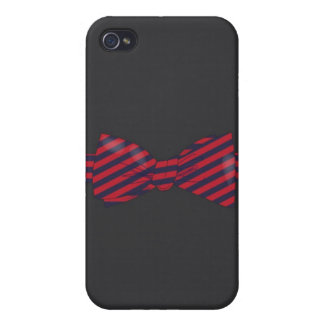 Bowtie Cover For iPhone 4