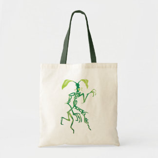 Bowtruckle Typography Graphic