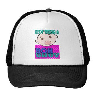 BOX BABY CAP