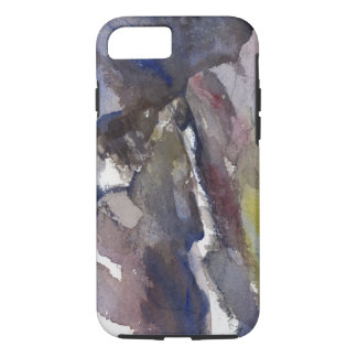 Box Canyon Falls, Ouray, Colorado iPhone 7 Case
