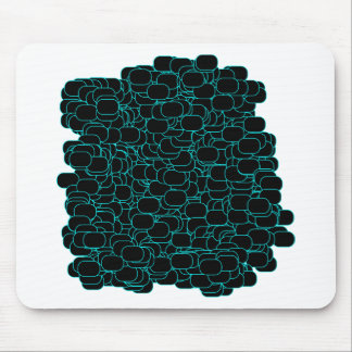 Box Confusion Mouse Pad