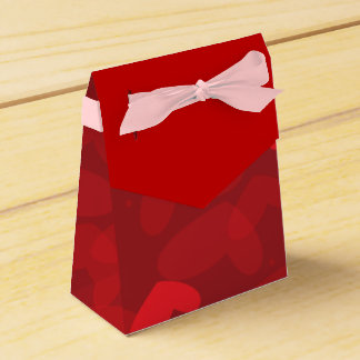 Box Details Elegant for Gift NETWORK HEARTS Wedding Favour Box