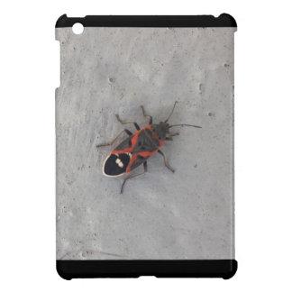 Box Elder Beetle iPad Mini Cover